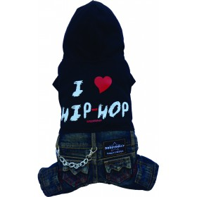 Conjunto I Love Hip Hop