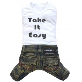 Conjunto Take It Easy
