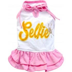 Vestido Selfie
